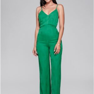 Cross Summer Jumpsuit